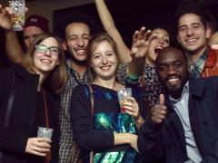 Les Apéros de Live in Color - Spécial Liège Convivialité Ramadan