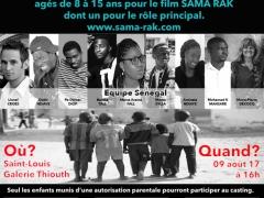 Solidarité Belgique Sénégal