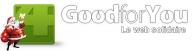 "Good-4you (code ""FEEDBACK"")"