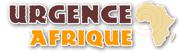 URGENCE  AFRIQUE