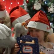 Et chacun(e) reçoit le cadeau qui lui convient le mieux...