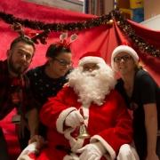 Alors... Père Noël : on est prêt à accueillir Aaron ??