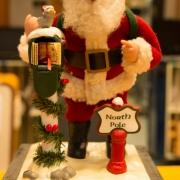 Nul doute que le Père Noël fera parvenir le message à tout le monde... ;-)