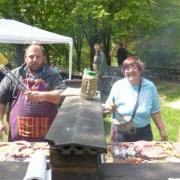Barbecue Wégimont